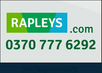 rapleys